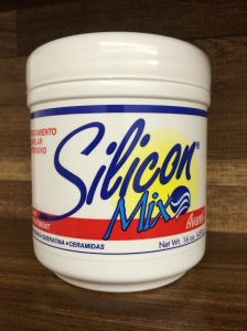 O queridinho Silicon Mix Avanti