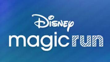 disney magic run